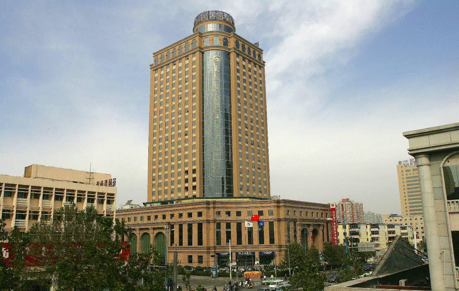 大河锦江低氮改造项目
