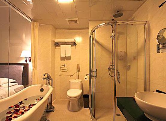 酒店宾馆热水系统