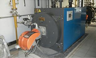 ZKS系列真空热水机组-燃气真空热水锅炉-热水锅炉
