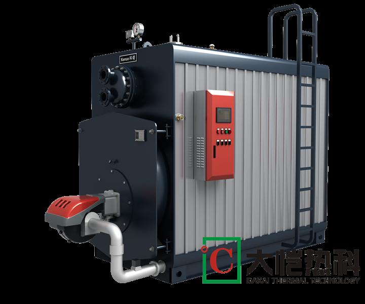 低氮冷凝真空热水锅炉-冷凝锅炉-真空锅炉