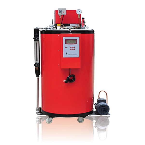 0.05-0.2T免办证燃油(气)蒸汽发生器