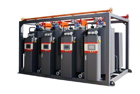 新乡燃油气蒸汽发生器