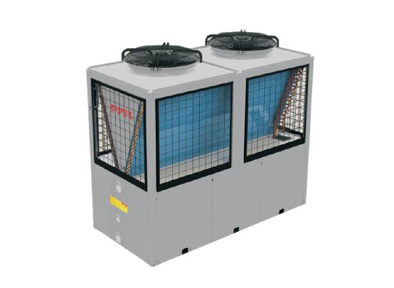 直热循环式低温空气能热泵