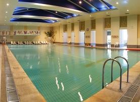 游泳池热水系统