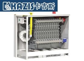 超低氮全冷凝燃气热水锅炉 -超低氮锅炉-低氮热水锅炉
