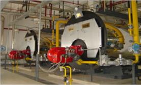 低氮蒸汽锅炉-低氮锅炉-蒸汽锅炉