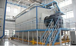 SNS系列水管式热水锅炉-蒸汽锅炉-热水锅炉