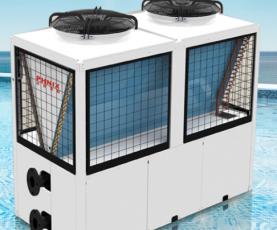 泳池热泵系列芬尼克兹