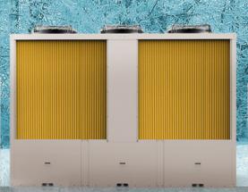 新乡采暖热泵系列芬尼克兹