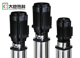 新乡水泵,锅炉专用水泵