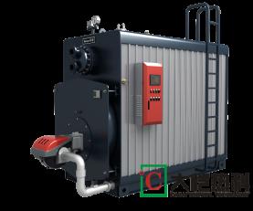 真空热水锅炉-冷凝锅炉-真空锅炉