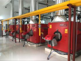 高效燃气锅炉-燃气锅炉-高效锅炉