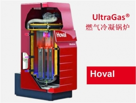 UltraGas冷凝锅炉