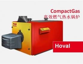 CompactGas 高效燃气锅炉
