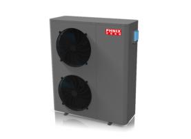 循环式低温空气能热泵