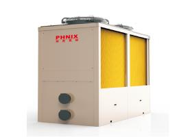 超低温循环式空气能热泵