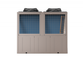泳池恒温空气能热泵