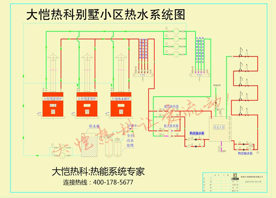 别墅小区热水系统图jpg.jpg