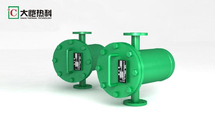 锅炉系统辅机除污器