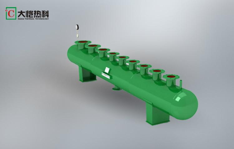 锅炉系统辅机