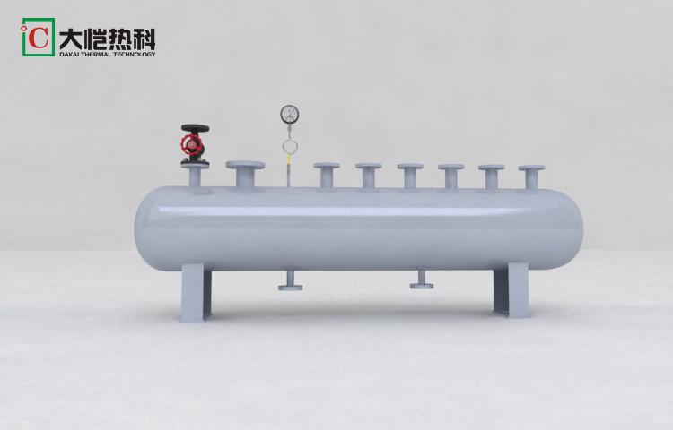 系统辅机分水器