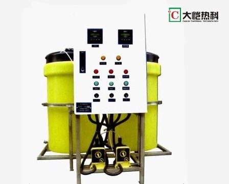 锅炉系统加药装置